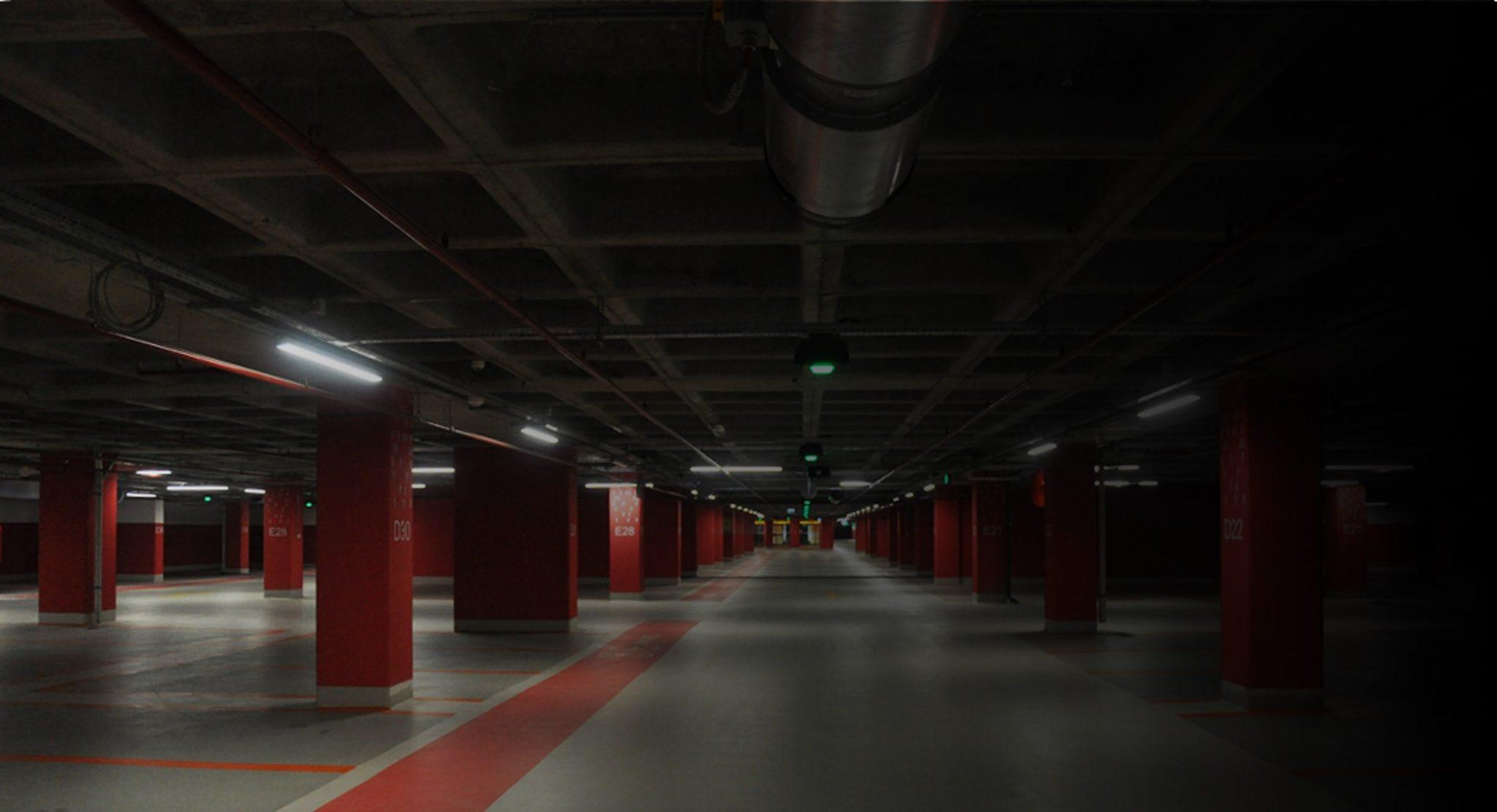 parking lot parkmaestro